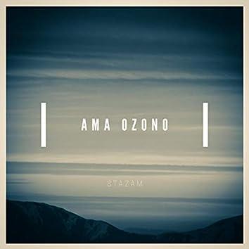 Ama Ozono