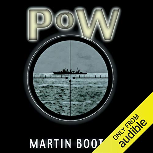 PoW                   By:                                                                                                                                 Martin Booth                               Narrated by:                                                                                                                                 Martin Booth                      Length: 4 hrs and 27 mins     Not rated yet     Overall 0.0