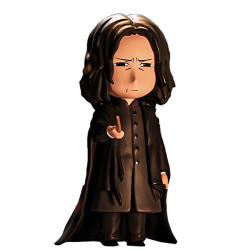 Wuhuayu Juego Completo De Estatuas De Harry Potter, Un Conjunto De 12 Caracteres, Producto Terminado...
