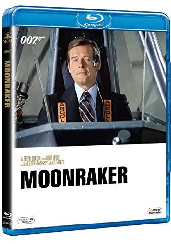 Moonraker BD / Moonraker (Tschechische Version)