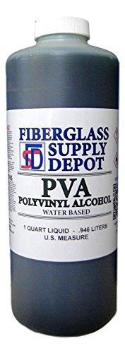 PVA - PARTALL Film #10 Polyvinyl Alcohol (PVA) Quart