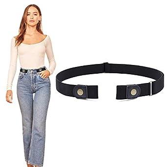 PALAY Women's Elastic Waist Belt