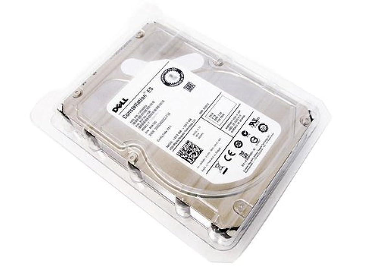 代表配列毛布Dell 7?KXJR 1tb 7.2?K RPM 3.5インチホットスワップsas-6gb / S HDD