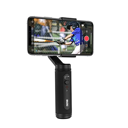 ZHIYUN Smooth Q2 Gimbal stabilizer for smartphone