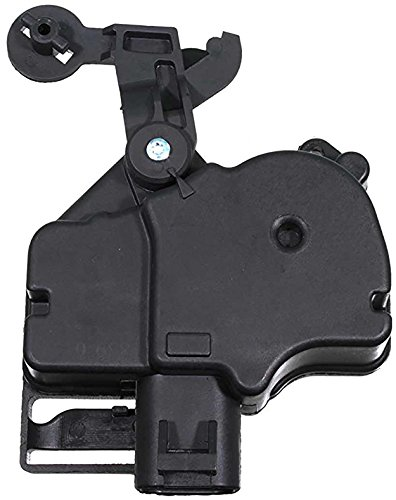 APDTY 857126 Rear Hatch Lift Gate Lock Actuator Motor Compatible With 2000-2006 Chevorlet Suburban Tahoe GMC Yukon 2002-2006 Cadillac Escalade (Includes Denali; Replaces 15250765, 15808595)