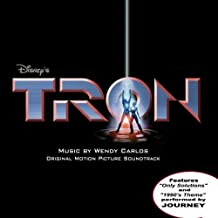 theme song for tron