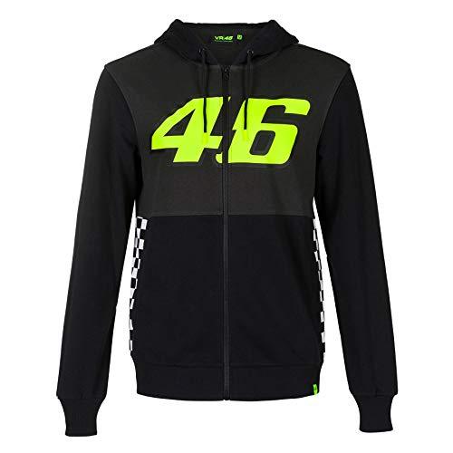 Valentino Rossi Collezione Vr46 Classic - Sudadera Hombre