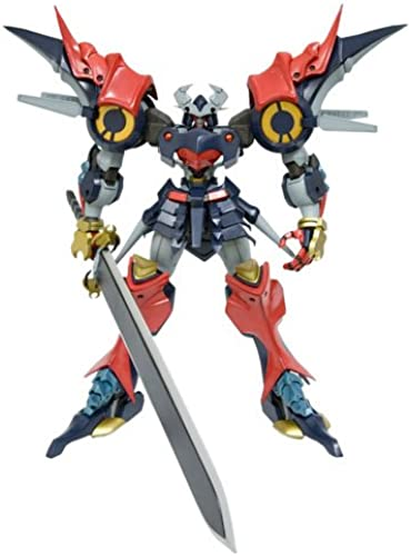 Super Robot Taisen figurine Model Kit 1 144 Dygenguar (japan import)