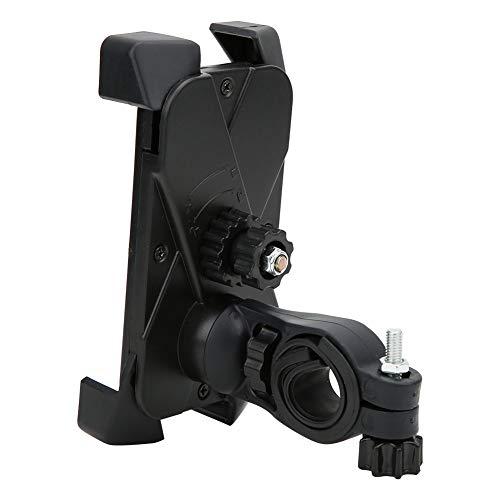 Mantenimiento de teléfono maravilloso, material de calidad de rotación de grado negro hecho de PVC