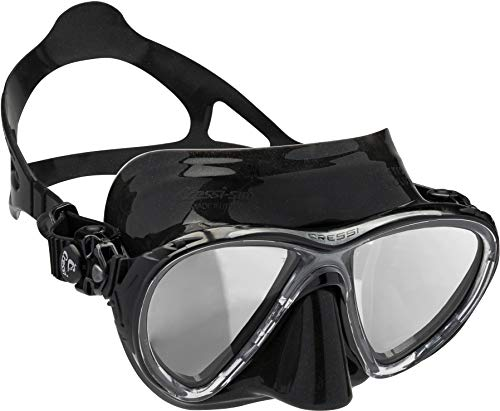 Cressi Scuba Diving Big Eyes Evolution Mask