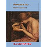 Pandora's Box Illustrated (English Edition)