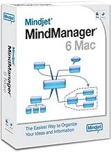 Mindjet Mindmanager 6 Mac Single License Minibox