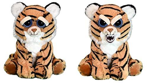 Feisty Pets Tiger Jagged-Edge Jennifer