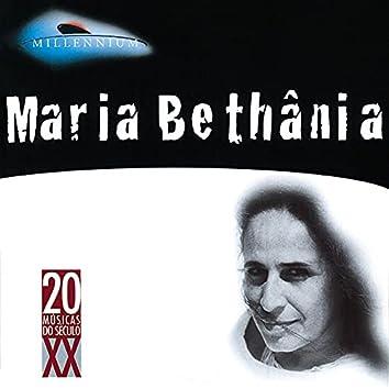 20 Grandes Sucessos De Maria Bethânia