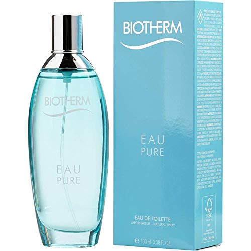Biotherm Bio Eau Pure EDT Vapo, 100 ml