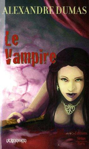 Frissons n°4 - le Vampire