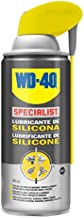 WD-40 Specialist -Lubricante de silicona- Spray 400ml