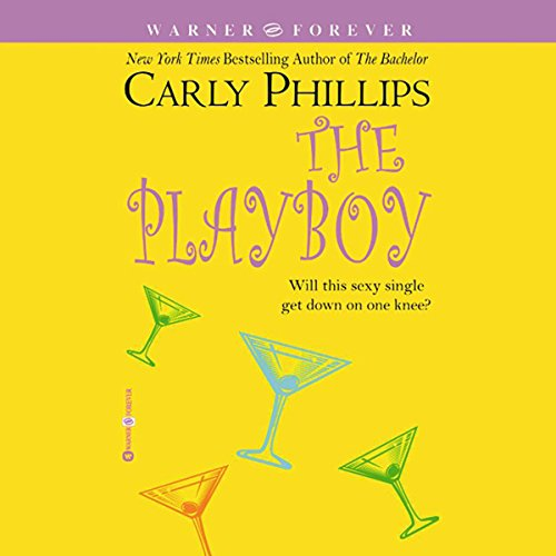 The Playboy audiobook cover art