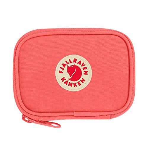 Fjällräven Kånken Card Wallet Kreditkartenhülle, 11 cm, Peach Pink
