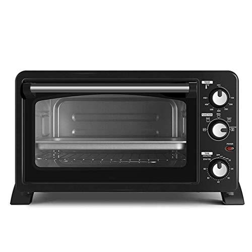 N/Z Einrichtungsgegenstand Toaster-Ofen-Arbeitsplatte mit Konvektion 1500 W Backbraten-Toast-Einstellung Beinhaltet...