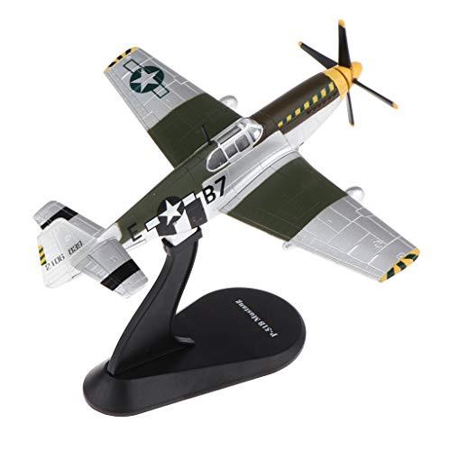 non-brand Juguete de Avión de Combate Ejército, Juguete Colección R
