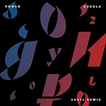 Kuzola (20Syl Remix)
