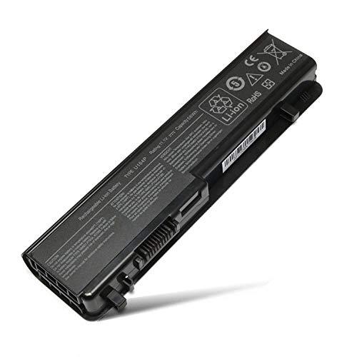 HUBEI N856P U164P OW077P 312-0196 A3582355 M909P W080P Y067P Reemplazo de la batería del portátil para DELL Studio 17 1745 1747 1749 Series (11.1V 56Wh)