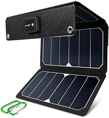 Top 10 Best portable solar panels Reviews