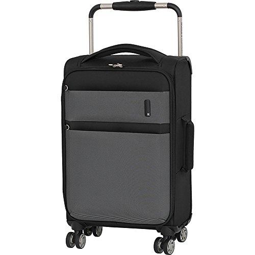 it luggage World's Lightest Debonair 22.5' 8 Wheel Spinner