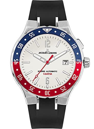 Jacques Lemans Reloj para Hombre 1-2109B