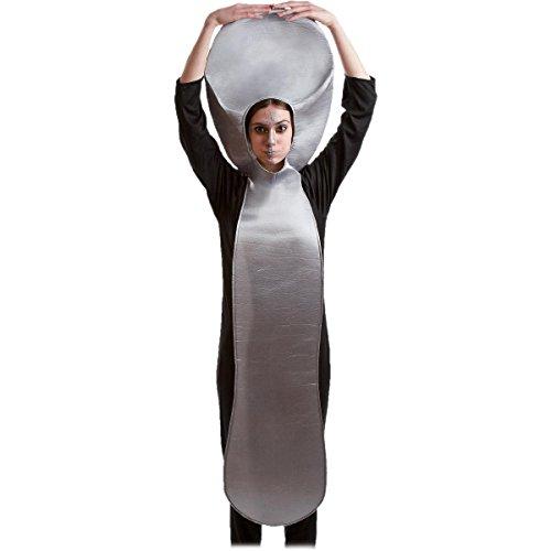 Disfraz de Cuchara para adultos