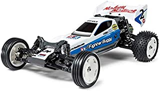 Tamiya America, Inc 1/10 Neo Fighter Off Road Buggy Kit: DT03, TAM58587