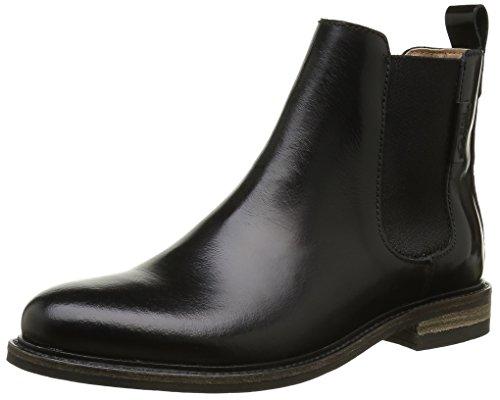 PLDM by Palladium Damen Newly Ilm Chelsea Boots Schwarz (315 Black), 36 EU
