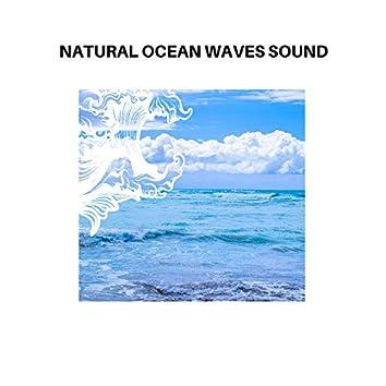 Natural Ocean Waves Sound