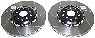 Girodisc Front 2Pc Floating Rotors For 04-09 Sti