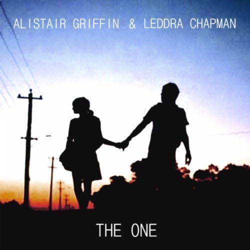 Alistair Griffin & Leddra Chapman