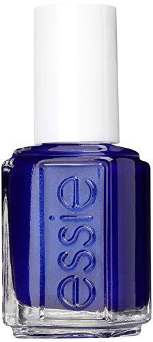 Essie Nagellack für farbintensive Fingernägel, Nr. 92 aruba blue, Blau, 13.5 ml