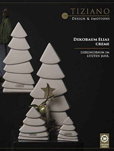 Tiziano Dekobaum Elias 15 cm Creme 723752