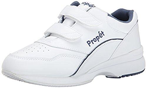 Propet Women's Tour Walker Strap Shoe & Oxy Cleaner Bundle