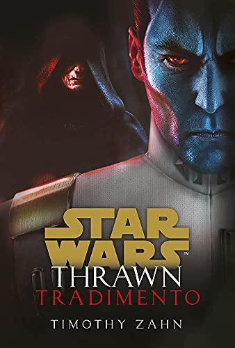 Tradimento. Thrawn. Star Wars
