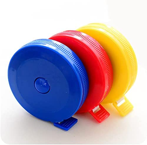 Spaver Retractable Tape Animer and price revision Great interest Measure Portable Multipurpose Double-Sid