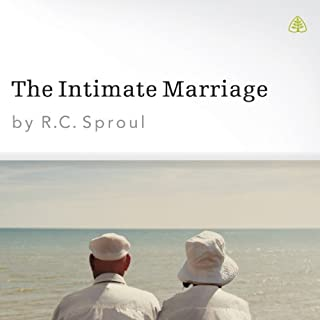The Intimate Marriage                   By:                                                                                                                                 R. C. Sproul                               Narrated by:                                                                                                                                 R. C. Sproul                      Length: 2 hrs and 24 mins     36 ratings     Overall 4.9
