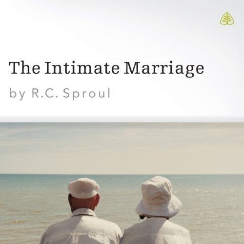 The Intimate Marriage audiobook cover art
