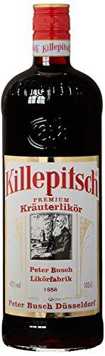Killepitsch Kräuterlikör (1 x 1 l)