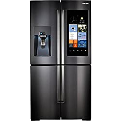 best saving time tips with a smart house. it is a samsung smart refrige