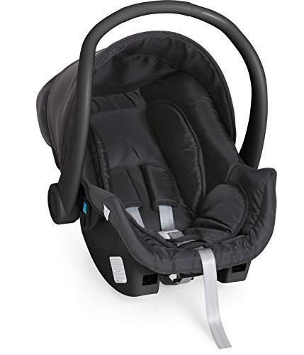 Cadeira para Auto e Bebê Conforto Cocoon, Galzerano, Dzieco Preto, 0 a 13 kg