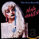 Songtexte von Nina Hagen - The Very Best of Nina Hagen
