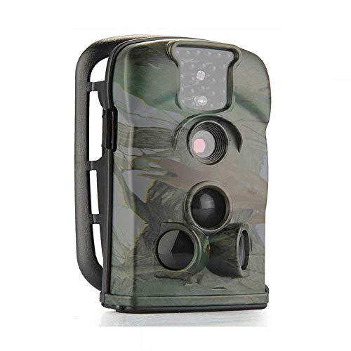 JFZCBXD La Vida Silvestre de la cámara, Trail Juego de la Caza de Vigilancia de la cámara 940nm HD 12MP MMS Impermeable cámara de visión Nocturna