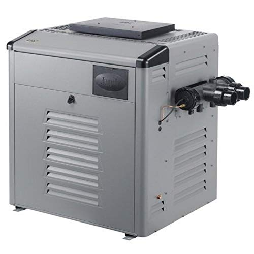 Find Bargain Zodiac Legacy LRZ175MPCH Millivolt Analog Control 175K BTU Propane Gas High Altitude Br...