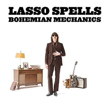 Bohemian Mechanics